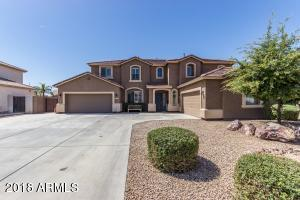 3801 S PONDEROSA Drive, Gilbert, AZ 85297