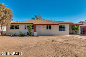 4629 E FILLMORE Street, Phoenix, AZ 85008