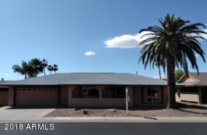 10746 W ROUNDELAY Circle, Sun City, AZ 85351
