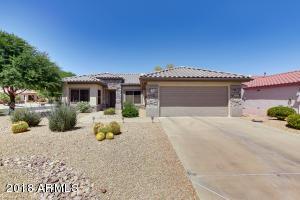 16296 W MOUNTAIN PASS Drive, Surprise, AZ 85374