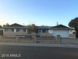 5924 W COOLIDGE Street, Phoenix, AZ 85033