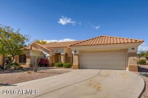 23224 N 145TH Drive, Sun City West, AZ 85375