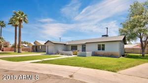 909 W 17TH Place, Tempe, AZ 85281