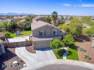 11227 W MINNEZONA Avenue, Phoenix, AZ 85037