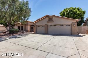 8817 W WETHERSFIELD Road, Peoria, AZ 85381