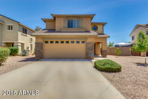 2641 W DESERT SPRING Way, Queen Creek, AZ 85142