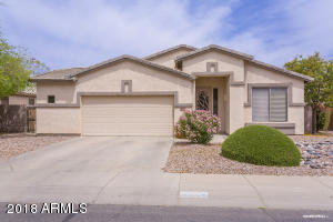 Wonderful Cooper Commons home 3 bedroom plus a den, family room with a fireplace and a self cleaning pool.