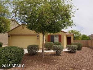 5709 S 237TH Drive, Buckeye, AZ 85326
