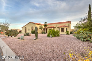 15103 E MUSTANG Drive, Fountain Hills, AZ 85268
