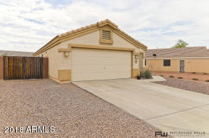 1449 S 230TH Drive, Buckeye, AZ 85326