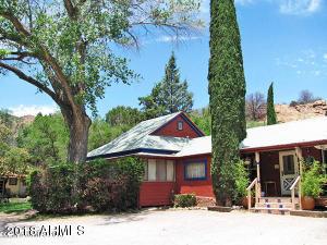 901 TOMBSTONE Canyon, Bisbee, AZ 85603