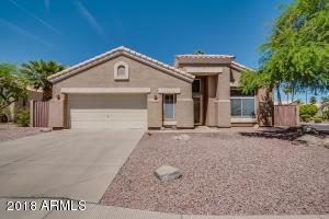 2302 S TERRIPIN, Mesa, AZ 85209