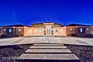 20225 W Whitton Avenue, Buckeye, AZ 85396
