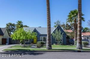 533 W PALM Lane, Phoenix, AZ 85003