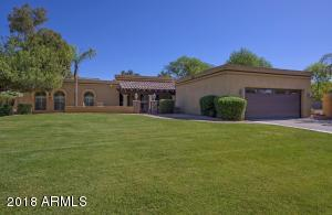 8144 E QUARTERHORSE Trail, Scottsdale, AZ 85258