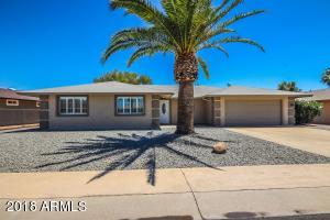 9509 W Cedar Hill Circle N, Sun City, AZ 85351