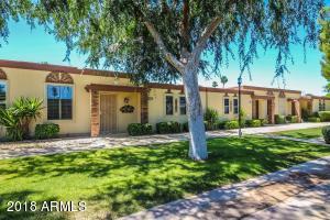 10010 W ROYAL OAK Road, Q, Sun City, AZ 85351