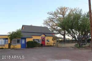 305 S MAIN Street, Snowflake, AZ 85937