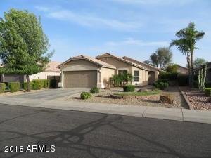 13743 W RANCHO Drive, Litchfield Park, AZ 85340