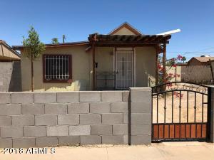 1534 W GARFIELD Street, Phoenix, AZ 85007