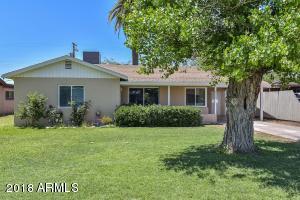 4526 N 18TH Drive, Phoenix, AZ 85015