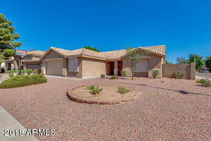 4024 W Columbine Drive, Phoenix, AZ 85029
