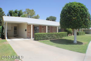 9212 N 109TH Avenue, Sun City, AZ 85351