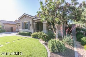 660 W GRAND CANYON Drive, Chandler, AZ 85248
