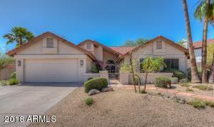 10172 E Dreyfus Avenue, Scottsdale, AZ 85260
