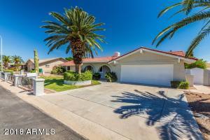 6039 E HOBART Street, Mesa, AZ 85205