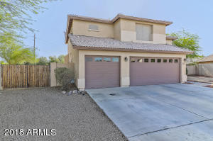 8362 W SHAW BUTTE Drive, Peoria, AZ 85345
