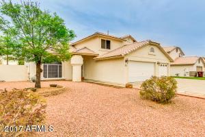 8829 W WETHERSFIELD Road, Peoria, AZ 85381