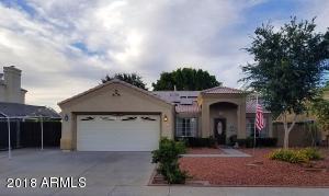 5028 W DAVIS Road, Glendale, AZ 85306
