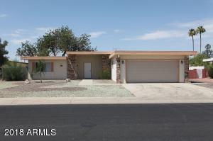 10909 W KAIBAB Drive, Sun City, AZ 85373