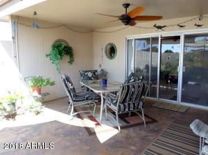 14015 N Palm Ridge Drive W, Sun City, AZ 85351