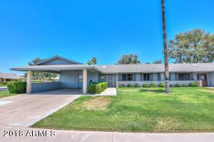 9916 W RAINTREE Drive, Sun City, AZ 85351