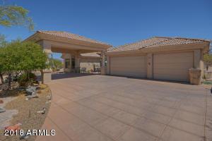 36847 E BIVOUAC Trail, Carefree, AZ 85377