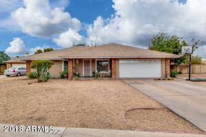 4717 W ANNETTE Circle, Glendale, AZ 85308