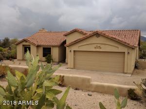 8910 E LAZYWOOD Place, Carefree, AZ 85377