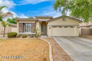 2529 S MARTINGALE Road, Gilbert, AZ 85295