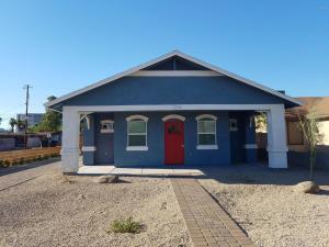 1214 E Garfield Street, Phoenix, AZ 85006