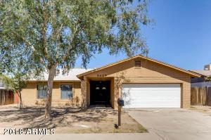5029 N 70TH Avenue, Glendale, AZ 85303