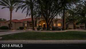 7131 E CABALLO Circle, Paradise Valley, AZ 85253