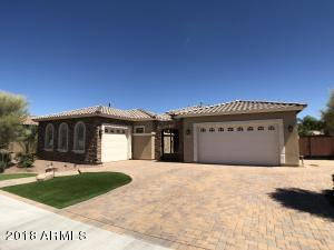 948 E CLOVEFIELD Street, Gilbert, AZ 85298