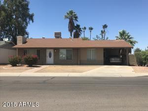 7302 W DESERT COVE Avenue, Peoria, AZ 85345