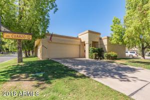 8204 E DEL CUARZO Drive, Scottsdale, AZ 85258