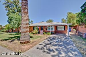 2514 E HEATHERBRAE Drive, Phoenix, AZ 85016