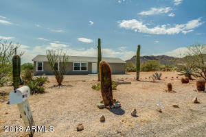 4560 N SAGUARO Drive, Apache Junction, AZ 85120