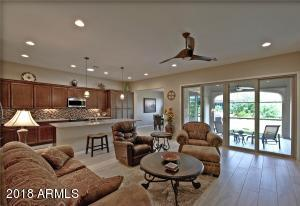 This open floor plan Villa with 2 bedrooms and 2.5 bathrooms already feels like home.