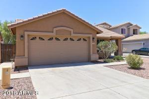 5749 W T RYAN Lane, Laveen, AZ 85339